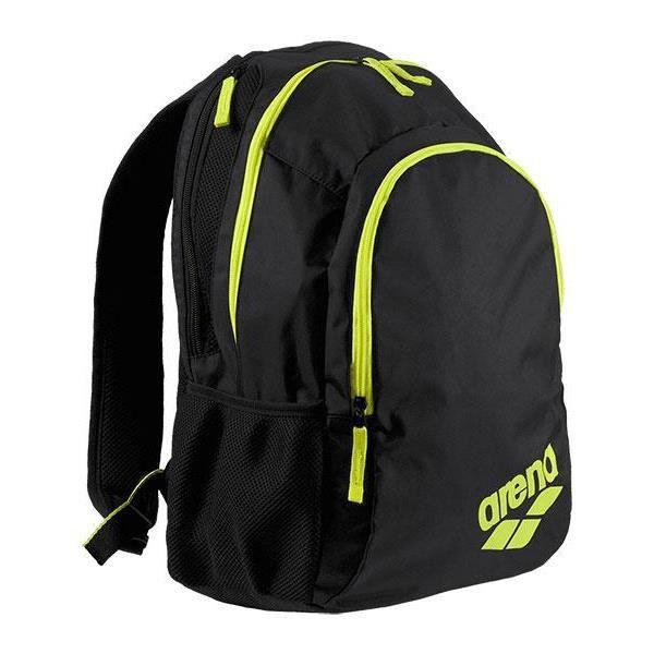 Sacs à dos Arena Spiky 2 Backpack Fluo Yellow 30 L