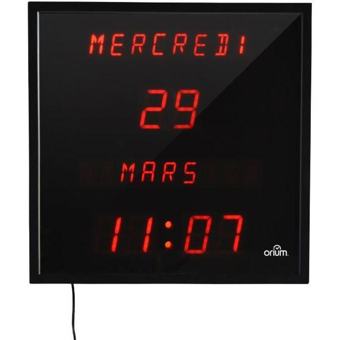 horloge murale avec date achat vente horloge murale avec date