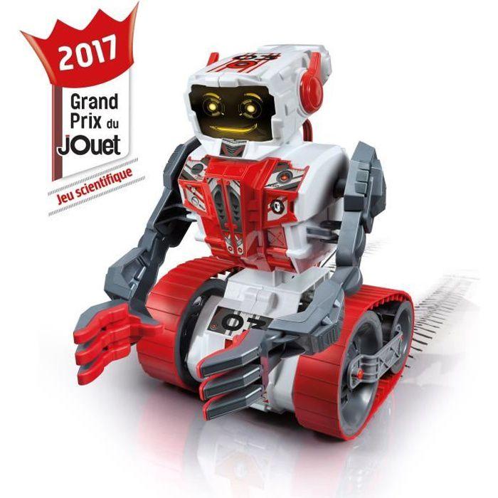 CLEMENTONI Robot Évolution - Achat   Vente mécanique - électro ... 1e5c9abb815a