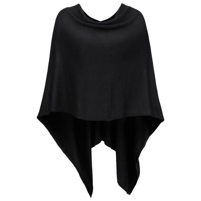 Cape poncho femme achat vente cape poncho femme pas - Achat laine pas cher ...