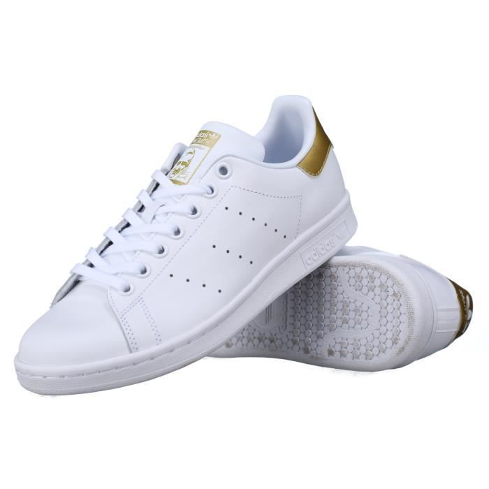 chaussures adidas stan smith j bb0209