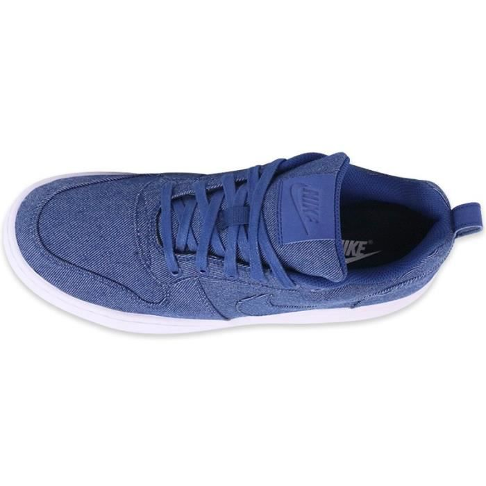 various colors 7f074 71305 Chaussure nike homme bleu