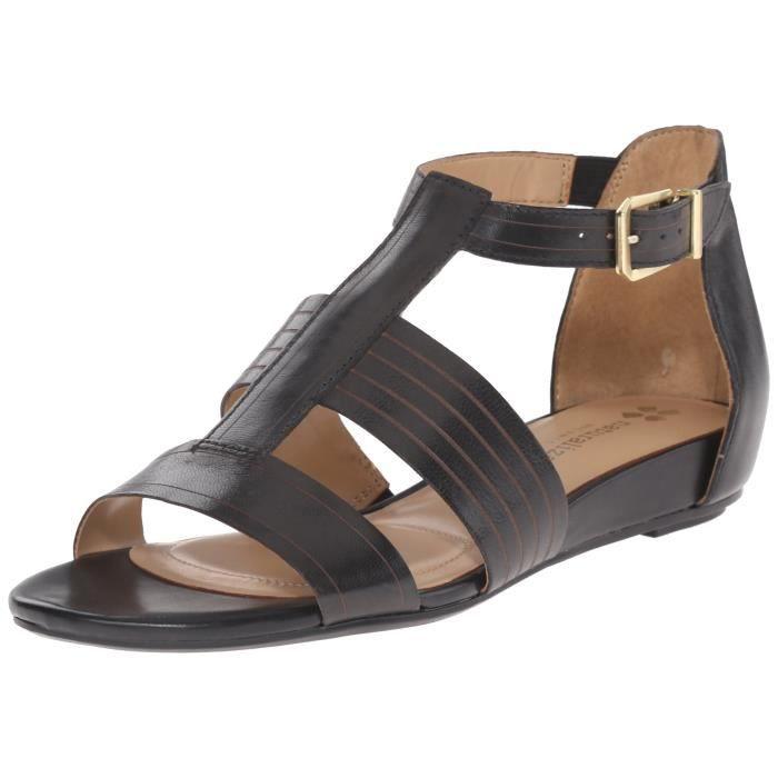 Naturalizer Sandale de gladiateur à la longue femme XWC8P