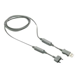 CÂBLE AUDIO VIDÉO DCU-60 USB Charger Cable pour Sony Ericsson W300 W
