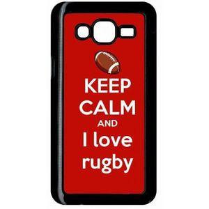 coque samsung j5 2016 rugby