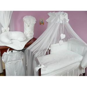 parure de lit b b achat vente parure de lit b b pas cher cdiscount. Black Bedroom Furniture Sets. Home Design Ideas
