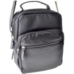 SACOCHE sacoche à poignet sac à bandoulière homme en nylon