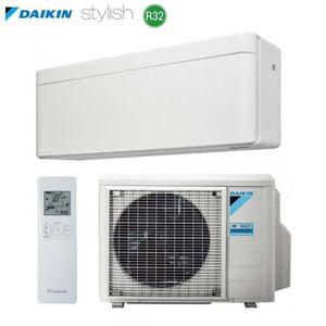 CLIMATISEUR FIXE Climatisation réversible Daikin FTXA25AW gaz R 32