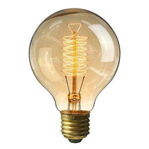 AMPOULE - LED Mellifluous E27 Ampoule à Incandescence G80 40W 22