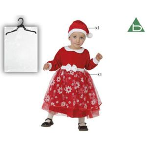 171bc3514f643 Costume mère Noel - Achat   Vente Costume mère Noel pas cher - Cdiscount