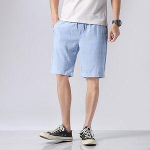PANTACOURT PANTACOURT Summer New Fashion Comfortable Men's Pl