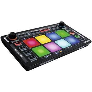 BOITIER EFFET Reloop Neon Contrôleur DJ pour Serato DJ
