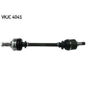 CARDAN SKF Kit Transmission cardan VKJC 4041