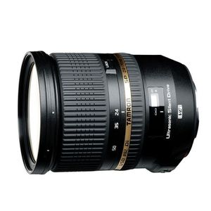 OBJECTIF TAMRON A007S SP 24-70mm F/2.8 DI USD SONY - Pour a