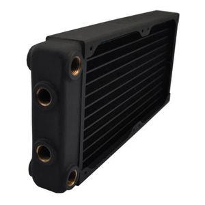 VENTILATION  Watercooling Radiateur XSPC Multiport EX240