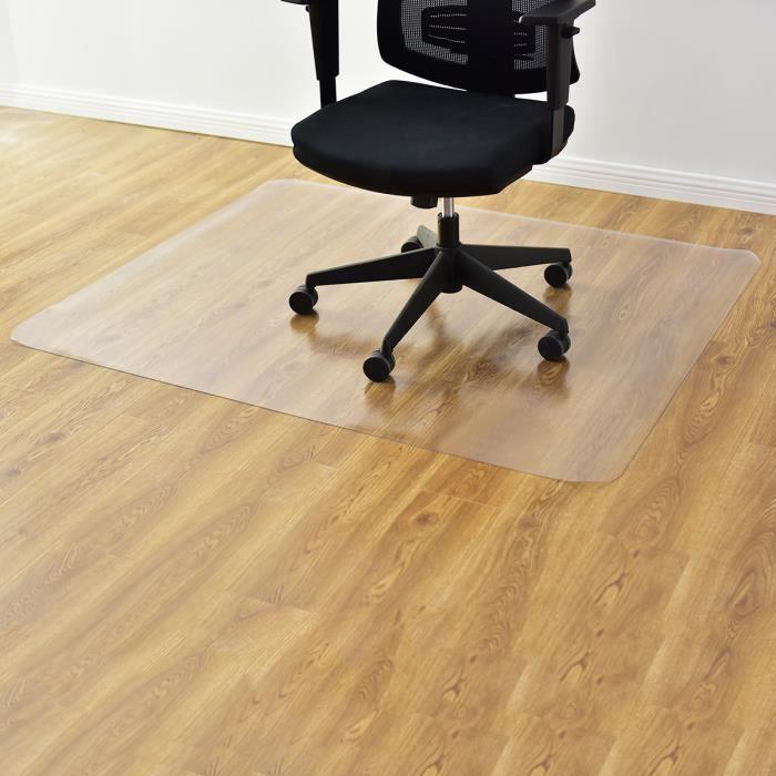 Tapis Protection Sol Chaise Bureau
