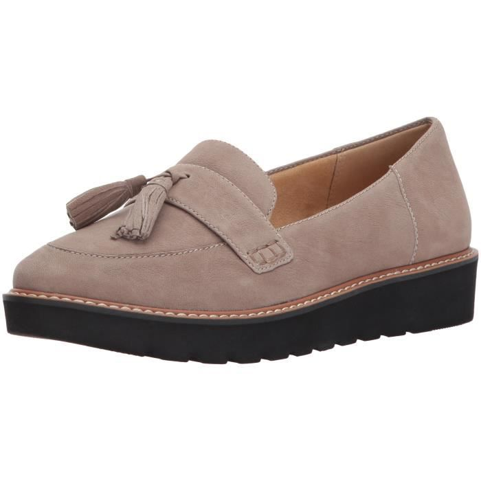 Naturalizer August Slip-on Loafer OSMGH Taille-35 1-2