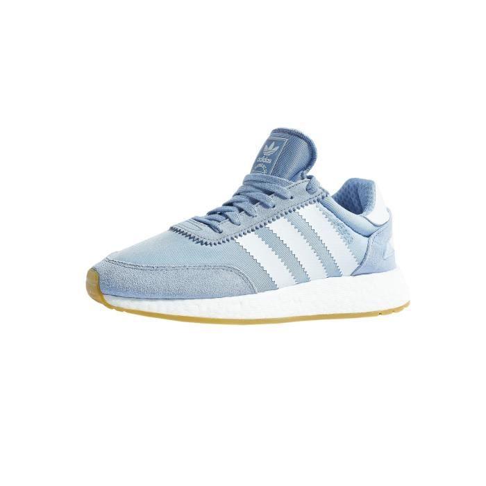 basket adidas original femme bleu