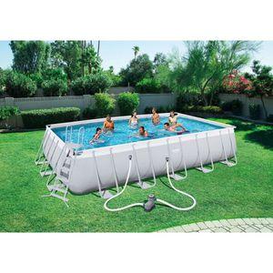 piscine tubulaire 6×3