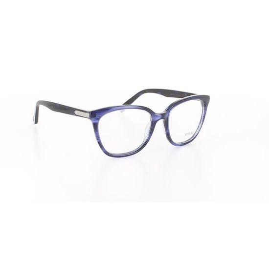 58e5d3142d Lunette de vue Replay RY010 - 03 - Bleu - Achat / Vente lunettes de vue Lunette  de vue Replay RY010... Femme Adulte - Cdiscoun