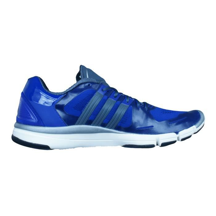 adidas Adipure 360.2 Hommes Courir Baskets - Chaussures Violet 8.5