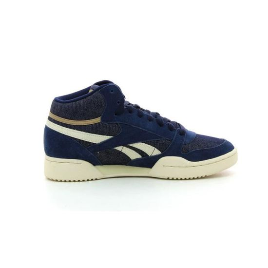 Classic Exertion Mid Txt Reebok Baskets montantes Chaussures