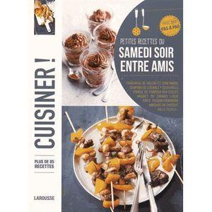 Recette pour debutant en cuisine achat vente recette for Cuisine entre amis