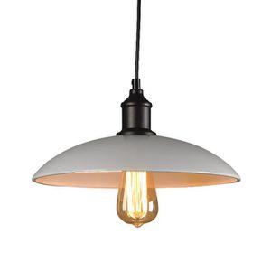 retro lampe suspension abat jour eclairage de plaf Résultat Supérieur 15 Bon Marché Eclairage Industriel Exterieur Photographie 2017 Uqw1