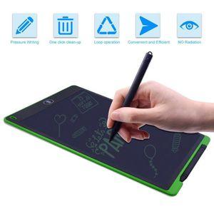 TABLETTE ENFANT 8,5 pouces LCD Tablette d'écriture Super Bright Éc