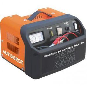 CHARGEUR DE BATTERIE Chargeur de batterie, puissance 300W