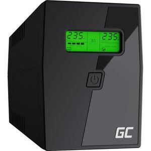 ONDULEUR Green Cell® UPS Onduleur Alimentation d'énergie No