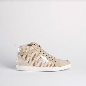 e51588e29fac1 Chaussures cuir beige femme - Achat   Vente Chaussures cuir beige ...