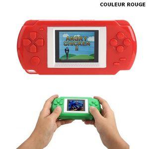 CONSOLE RÉTRO Mini console portable avec écran 2