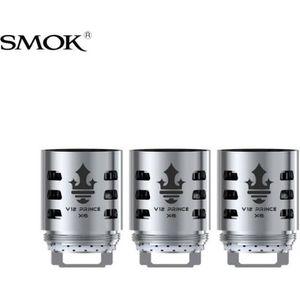 CIGARETTE ÉLECTRONIQUE Résistances TFV12 Prince Smok (X3) X6 0.15 ohm