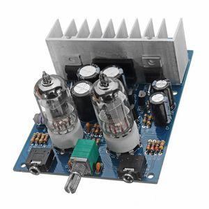 Stéréo amplificateur de casque à tube préampli à lampes Class A SRPP
