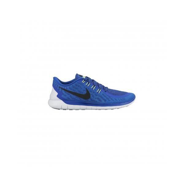 Sneaker Femme Pas cher en Soldes, Bleu électrique, Cuir, 2017, 38Philippe Model