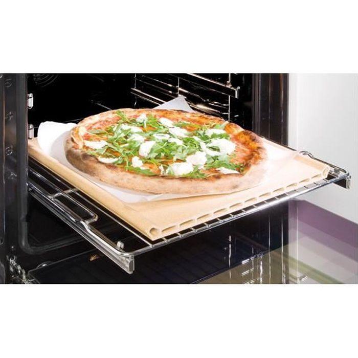 pierre a pizza four achat vente pierre a pizza four pas cher cdiscount. Black Bedroom Furniture Sets. Home Design Ideas
