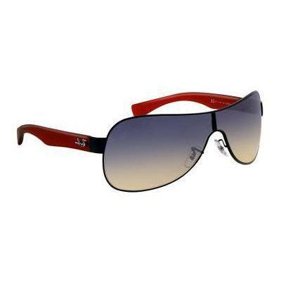 a8fbb8b567 Lunettes Ray-Ban - 3471 (Noir) Noir - Achat / Vente lunettes de ...