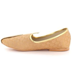 Moroccan Traditional Handmade Leather Khussa Babouches Slippers For Men QW30R NujFMAgqb