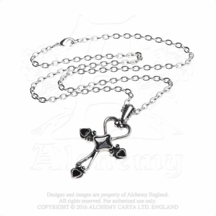 Amour éternel, amulette de l ancienne Egypte, symbole de l éternité : l Ankh.