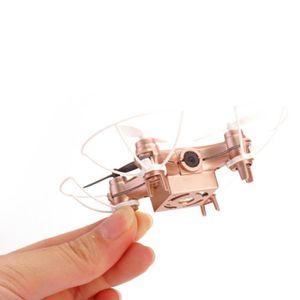 DRONE SCY61010109RG®Cadeau Mini caméra HD Drone RC Quadc