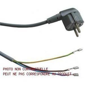 cable electrique pour cuisiniere achat vente cable. Black Bedroom Furniture Sets. Home Design Ideas