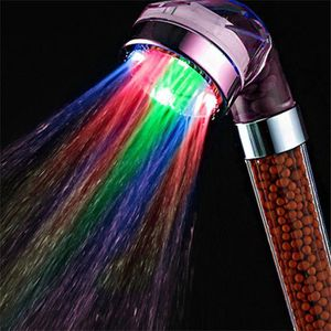 douchette flexible tte de douche pression color changement douche d - Douche Italienne Dimension1752
