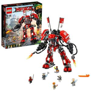 Pas Lego Page Ninjago Cher Vente Achat Cdiscount 6 mnv80Nw