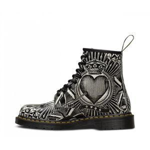 BOTTINE Boots Dr Martens 1460 Playing Card - 23507112
