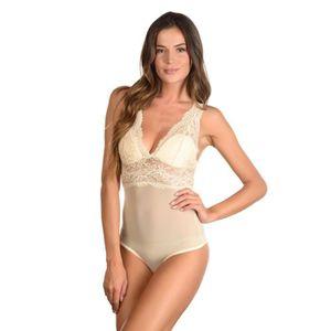 Body femme beige - Achat   Vente pas cher - Cdiscount - Page 2 2dea2e109b9