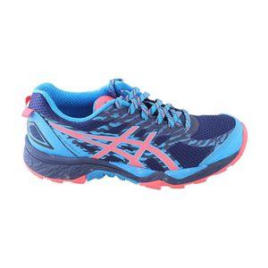Asics Femmes Fujitrabuco 5 Trail Running Shoes KRZKJ Taille 38