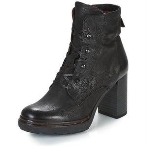BOTTINE bottines  /   boots 299210 femme mjus 299210