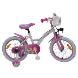 VÉLO ENFANT Princess Vélo enfant 16
