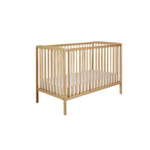 Lit bebe bois massif - Achat / Vente pas cher